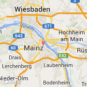 55116 Rheinland-Pfalz - Mainz