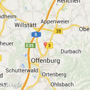 Offenburg germania baden w rttemberg for Offenburg germania