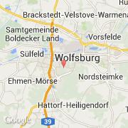 Wolfsburg alemania niedersachsen visita de la ciudad mapa y el tiempo - El tiempo en wolfsburg ...