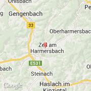 Stadteco Zell Am Harmersbach Deutschland Baden Württemberg