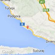 Villes.co   Igrane (Croatie   Splitsko Dalmatinska   Igrane