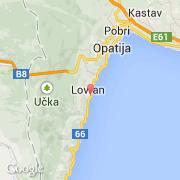 Orase.co   Lovran (Croaţia   Primorsko Goranska)   Vizitați orașul