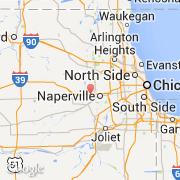 Sexualstraftäter in Illinois dupage Grafschaft