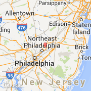 Ciudadesco  Bensalem Estados Unidos  Pennsylvania  Visita de