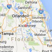 Zeitzone Orlando