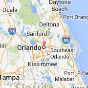 Orlando vedette de spectacle en Floride