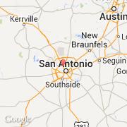 Ciudades Co San Antonio Estados Unidos Texas