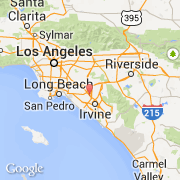 Villes.co - Santa Ana (Etats-Unis - California - Orange ...