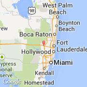Ciudadesco  Weston Estados Unidos  Florida  Visita de la