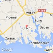 Villes.co   Crach (France   Bretagne   Morbihan)   Visiter la