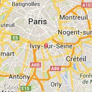 Ivry sur seine france ile de france val - Ivry sur seine code postal ...
