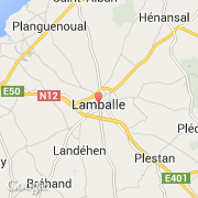 Lamballe france bretagne c tes d 39 armor for Piscine lamballe horaires