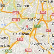 Massy france ile de france essonne visiter la ville carte et m t o - Code postal massy ...