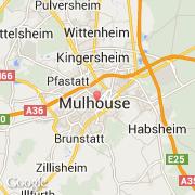 Mulhouse Frankreich stadte co mulhouse frankreich alsace besuchen sie die stadt