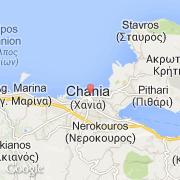 Villes.co   Chania (Grèce   Crete   Chania)   Visiter la ville