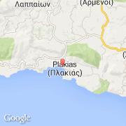 Villes.co   Plakias (Grèce   Crete   Rethymno)   Visiter la ville