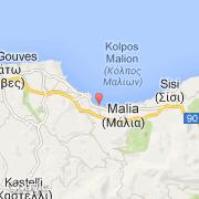 Kreta Karte Stalis.Stadte Co Stalida Griechenland Crete Besuchen Sie