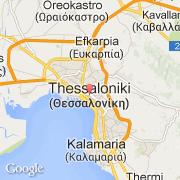 wetter griechenland thessaloniki