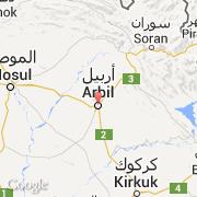 Erbil postal code