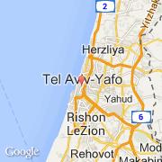 postleitzahl israel
