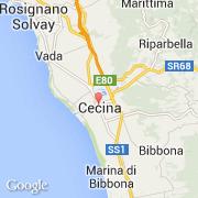 federnuoto toscana livorno map - photo#11