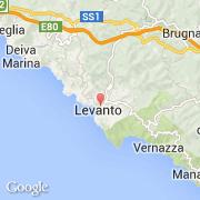 Villes.co   Levanto (Italie   Liguria   La Spezia)   Visiter la