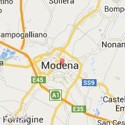 Villes.co   Modena (Italie   Emilia Romagna   Modena)   Visiter la