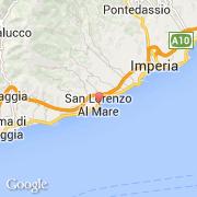 Wetter San Lorenzo Al Mare