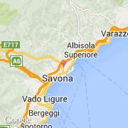 Carte Italie Savone.Villes Co Savona Italie Liguria Savona Visiter La