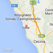 federnuoto toscana livorno map - photo#13