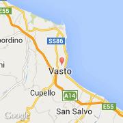 Ciudades.co   Vasto (Italia   Abruzzo)   Visita de la ciudad, mapa