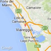 Toskana Karte Deutsch.Stadte Co Viareggio Italien Toscana Besuchen Sie Die