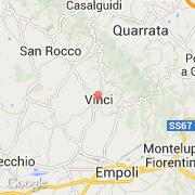 Villes.co   Vinci (Italie   Toscana   Firenze)   Visiter la ville