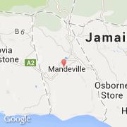 mandeville jamaica zip code