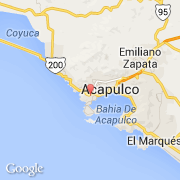 juárez mexico mapa