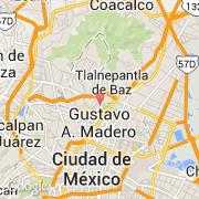 ticoman-mexique