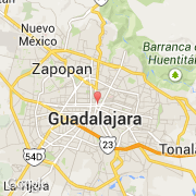 Ciudades Co Guadalajara Mexico Jalisco Visita De La Ciudad