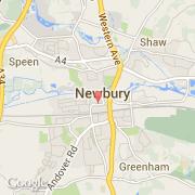 newbury berkshire vereinigtes königreich