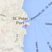 Channel Islands St Peter Port Postal Code