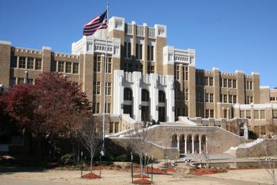 Little Rock Etats Unis Arkansas Pulaski Visiter La Ville Carte Et M T O